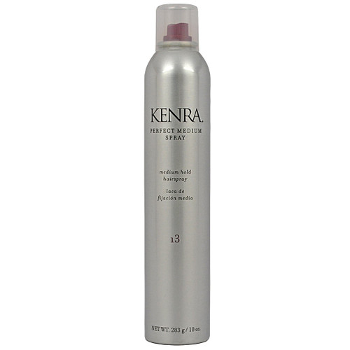kendra perfect medium hairspray