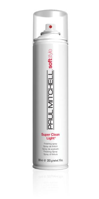 Paul Mitchell Super Clean Light