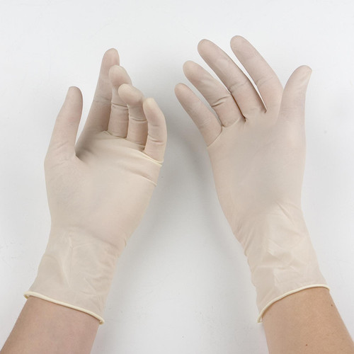 Vinyl Gloves Box of 100