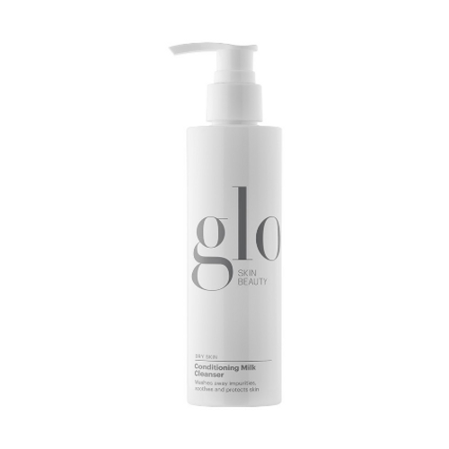 glo Skin Beauty Conditioning Milk Cleanser
