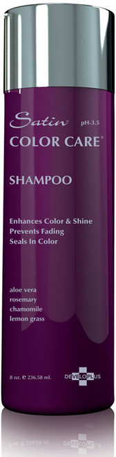 Satin Color Care Shampoo