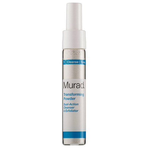 Murad Transforming Dual Action Cleanser