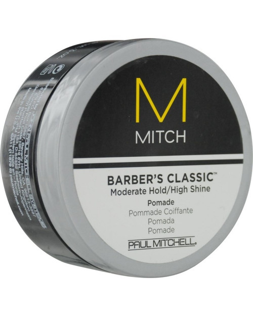 Mitch Barber's Classic Pomade