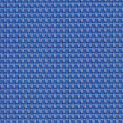 Vinyl Weave, Royal Blue