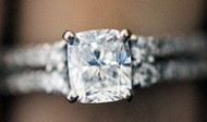 Cushion Cut Diamonds Assessment Chart Guide In-depth Information