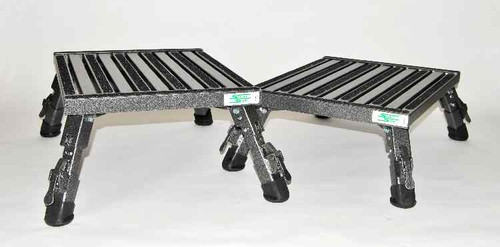 Large Folding Safety Step Stool