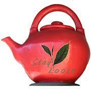 Teapot The Taste of Tea
