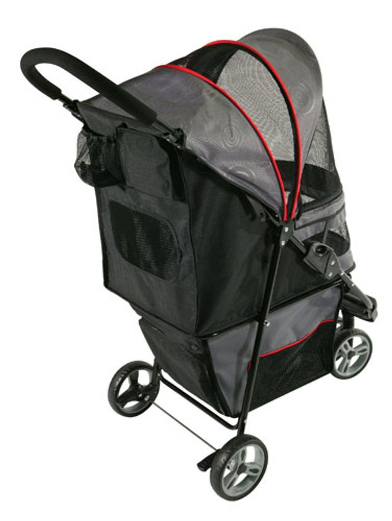 Regal™ PLUS Gray Shadow (now with parent tray)