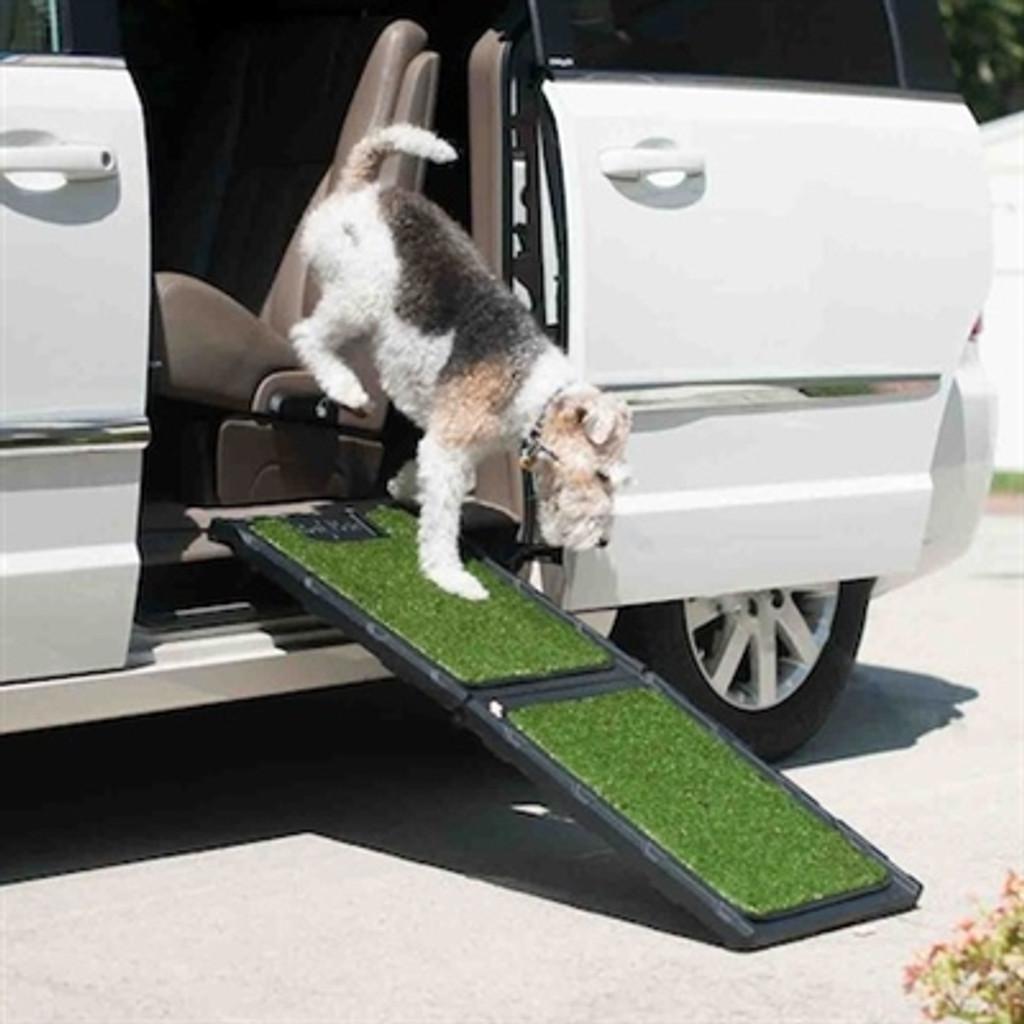 Natural-Step™ MINI Pet Ramp