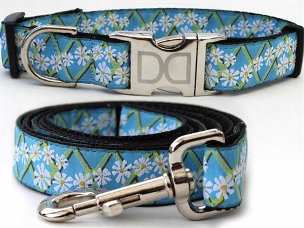 Daisy Collection - All Metal Buckles