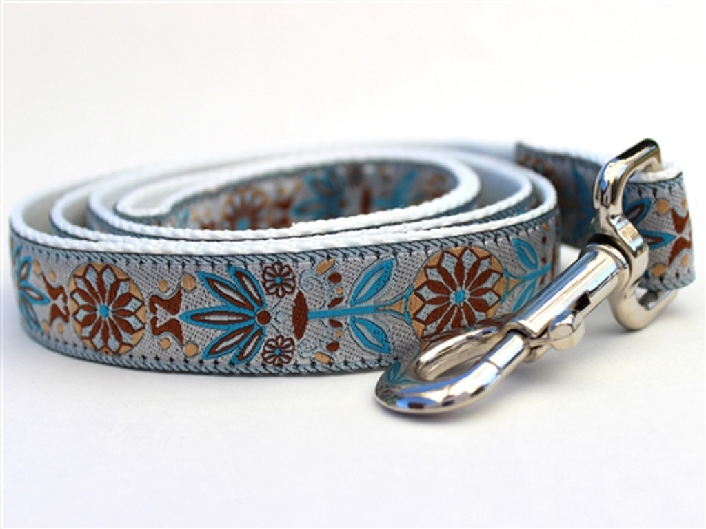 Boho Morocco Collection - Step In Harnesses All Metal Buckles