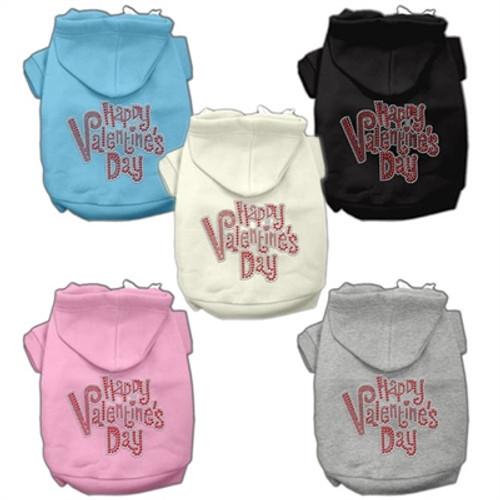 Happy Valentine's Day hoodies