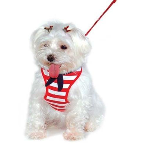 Red EasyGo Sailor