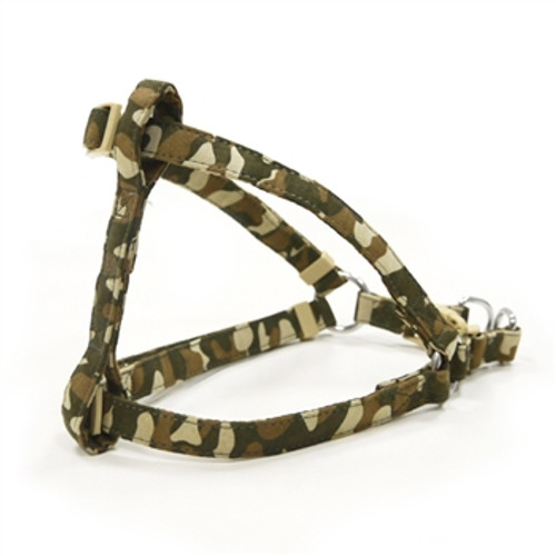 EasyClick Harness Camouflage
