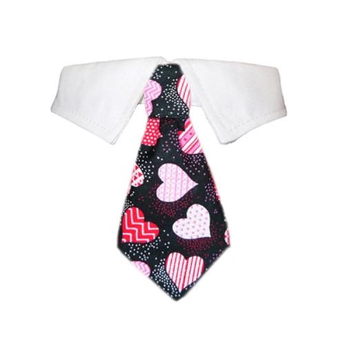 Amore Shirt Collar