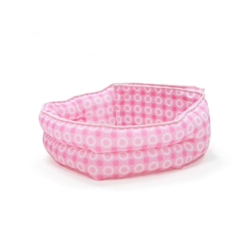 iCool Scarf Dots - Pink
