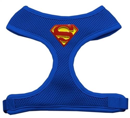 Traditional Super Chipper Soft Mesh Harnesses