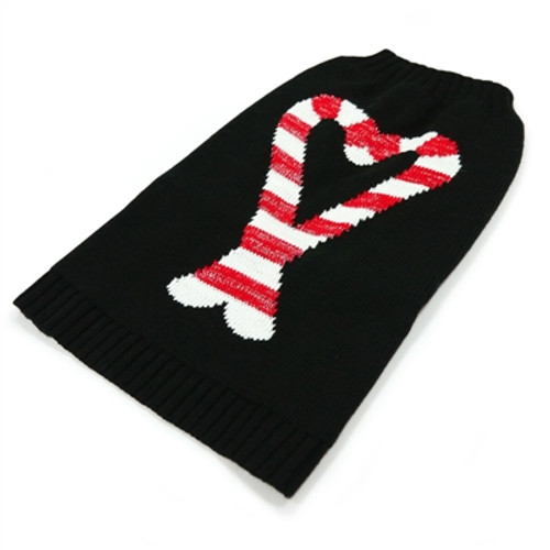 Christmas Candy Cane Sweater
