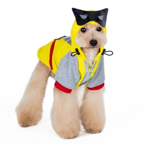 Super Hero Sweatshirt