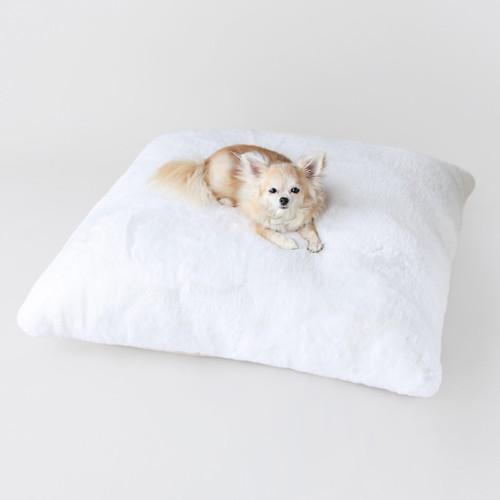 Serenity Bed - White