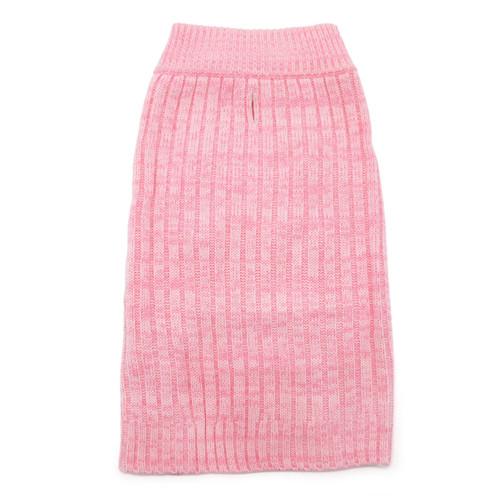 PP Basic Turtleneck - Pink