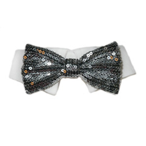 Pooch Outfitters Sparky Bow Tie