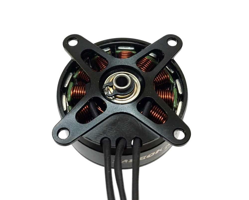"""Outrunner 2305 1500KV 25g """"Crack Series PRO"""" Motor"""