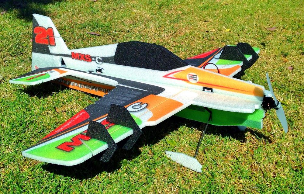 "TH 32"" EPP MXS-C Green"
