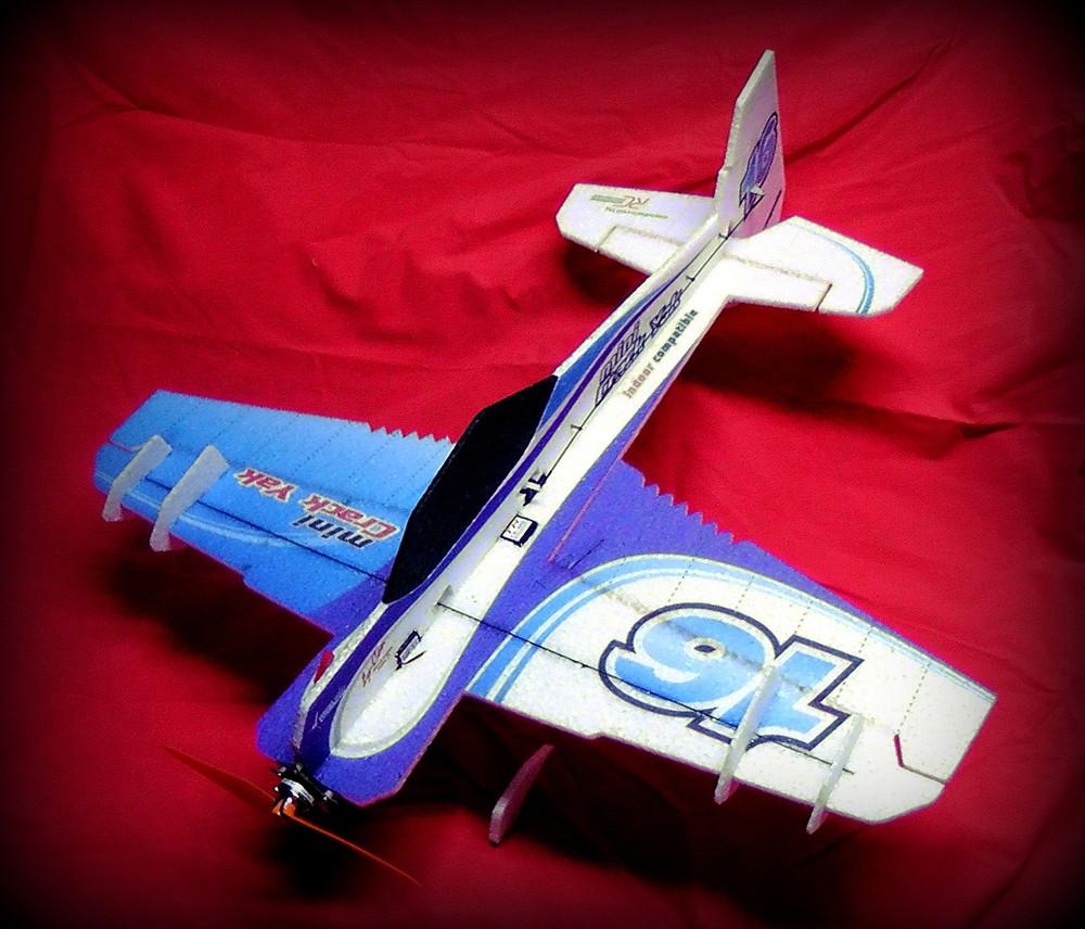 "TH 24"" EPP Mini Crack Yak-55"
