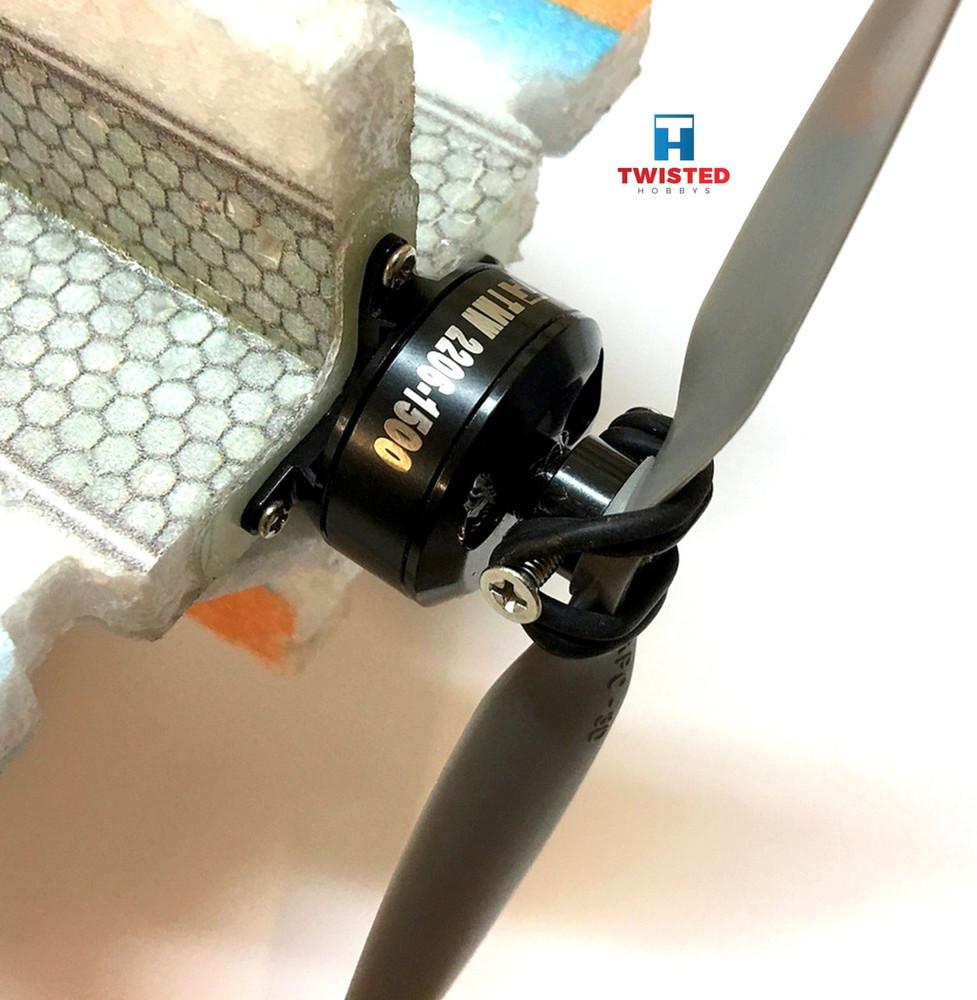 APC 9x4.6 3D Slow Fly Prop