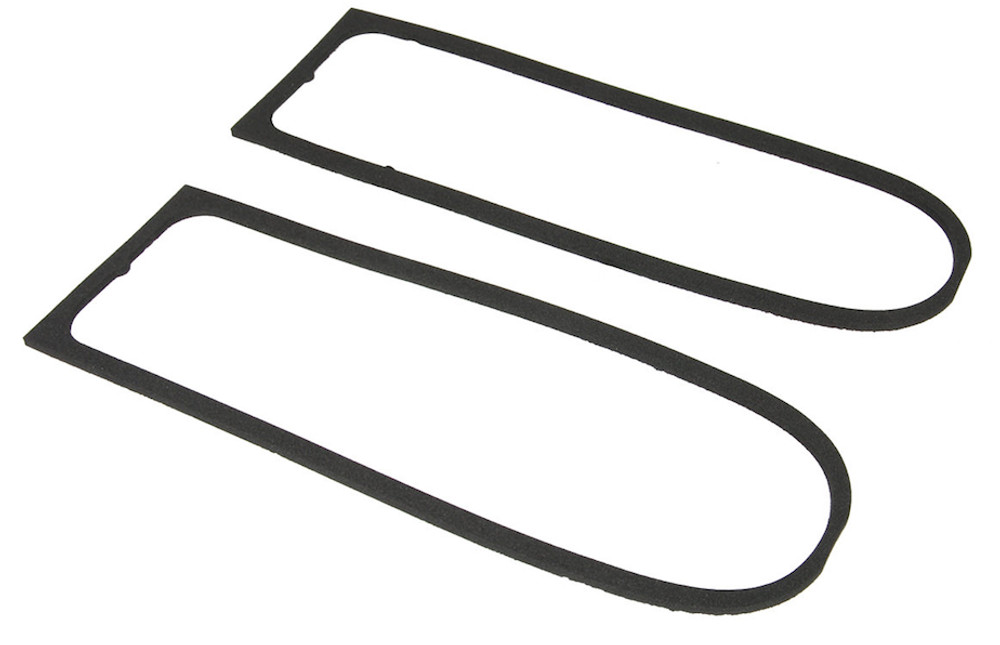 Joysway Water Proof Rubber Gasket Kit 2pcs (Super Mono X) - Twisted ...