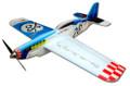 "TH 31"" EPP Nemesis - Twisted Racer -  Blue"