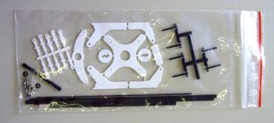 "RcFactory Parts - 24"" Mini Mono Hardware bag"