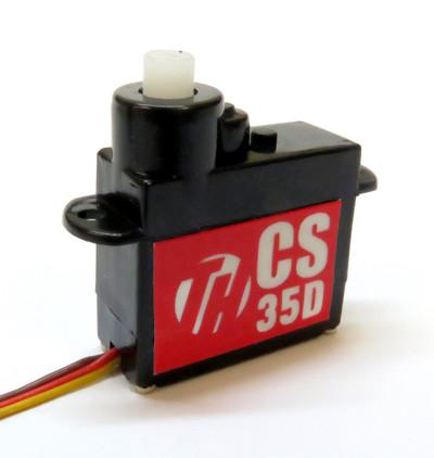 Servo Crack Series CS-35D Digital Nano Servo
