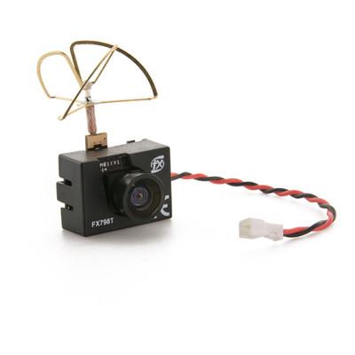 FX798T Micro FPV Camera & 5.8GHz 40CH 25mW VTX