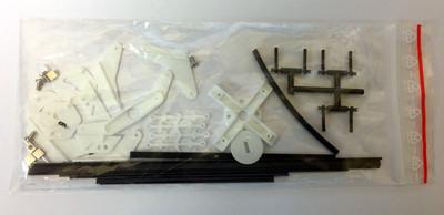 "RcFactory Parts - 32"" Laser PRO Hardware bag"