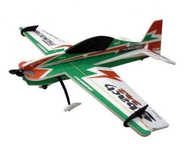 "TH 32"" EPP Sbach Green/Red w/ HD Landing Gear"
