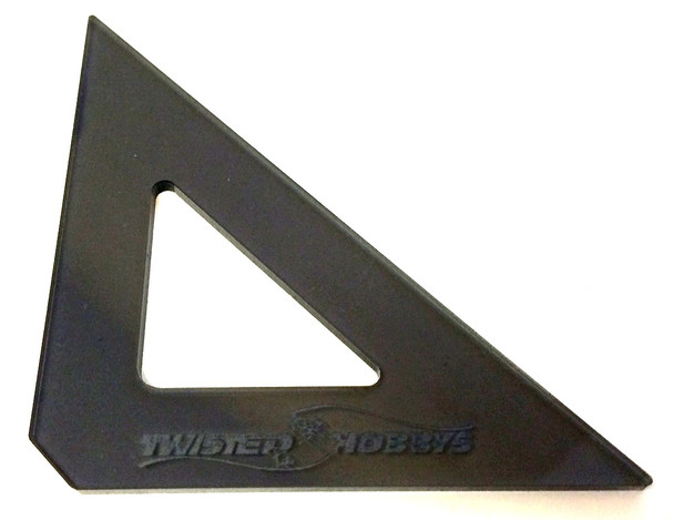Twisted Hobbys - Building Square Tool