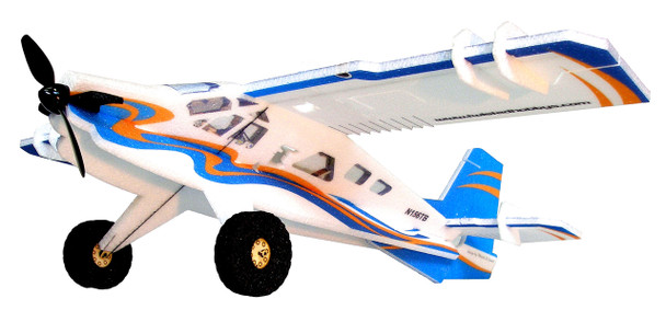 """TH 35"""" EPP Crack Turbo Beaver """"Blue"""""""