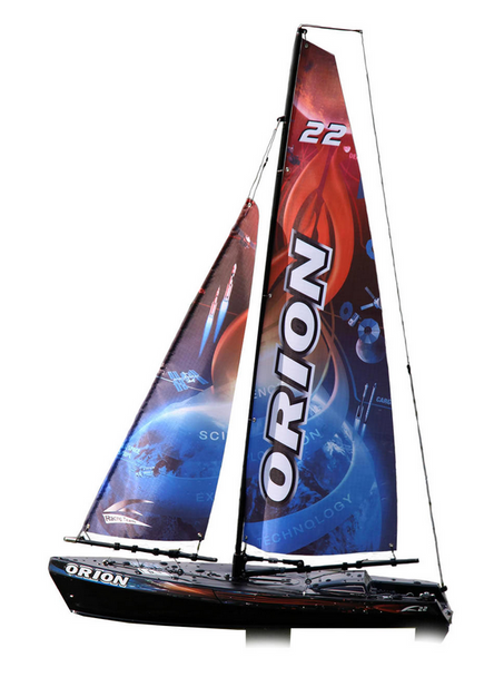Joysway Orion 2.4Ghz RC Sailboat