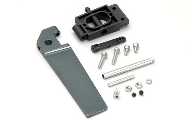 Joysway Aluminum Rudder Assembly Set (Bullet) 83013