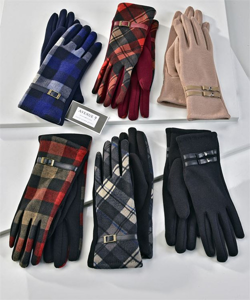 Holiday Glam Tech Gloves
