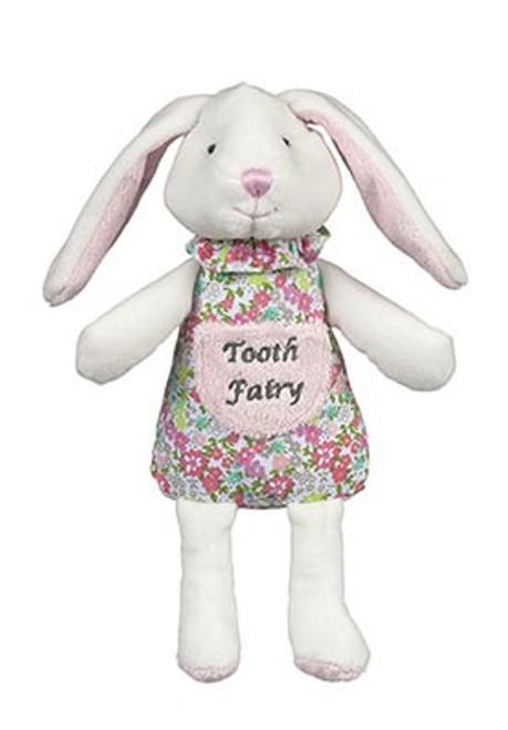 Plush Tooth Fairy - Beth Bunny