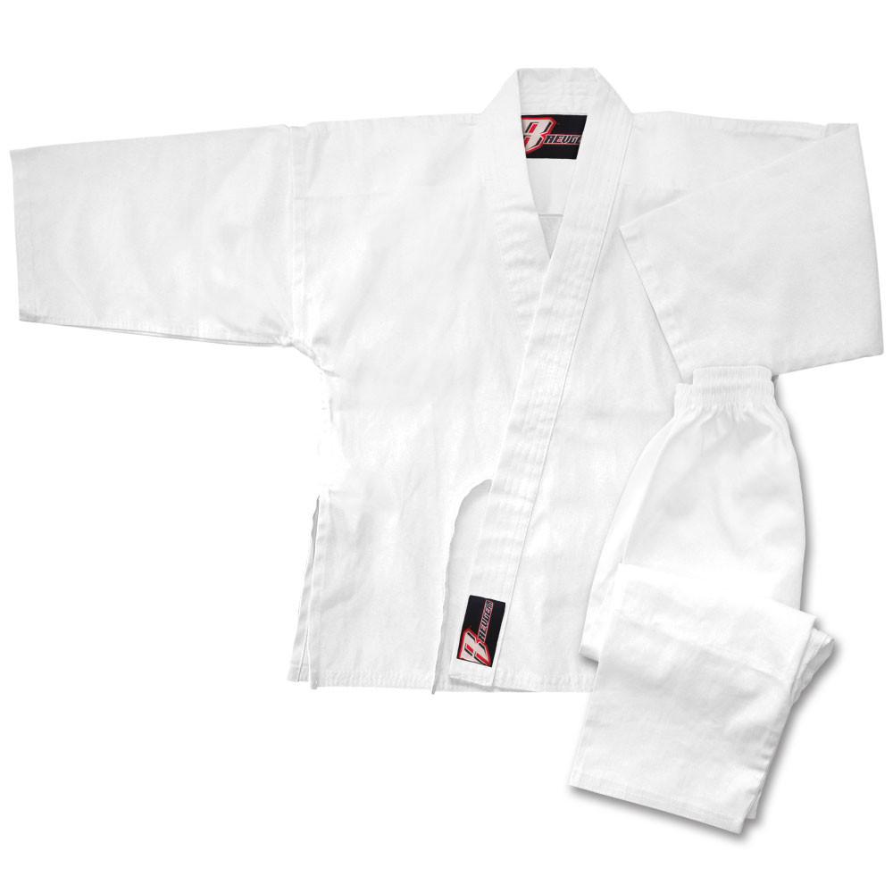7oz Lightweight Karate Student Uniform