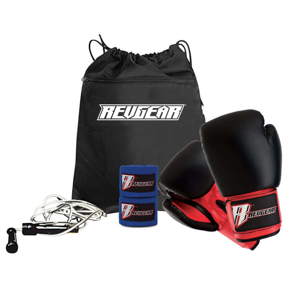 Kickboxing Package
