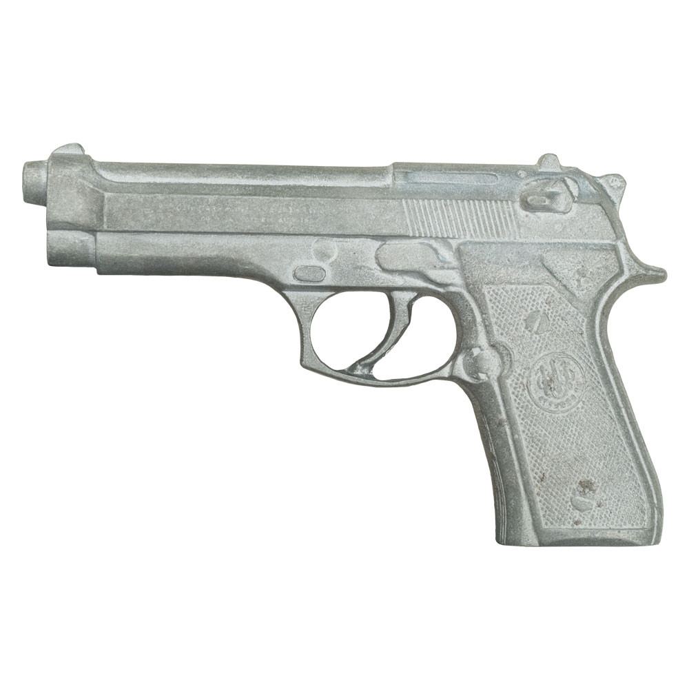 Beretta Aluminum Training Gun