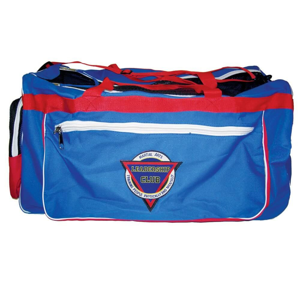Leadership Logo Duffel