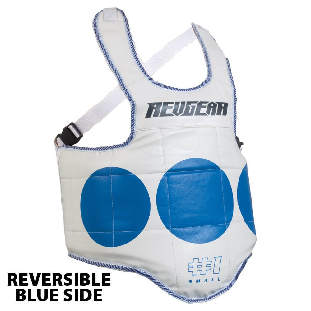 Deluxe Reversible Chestguard