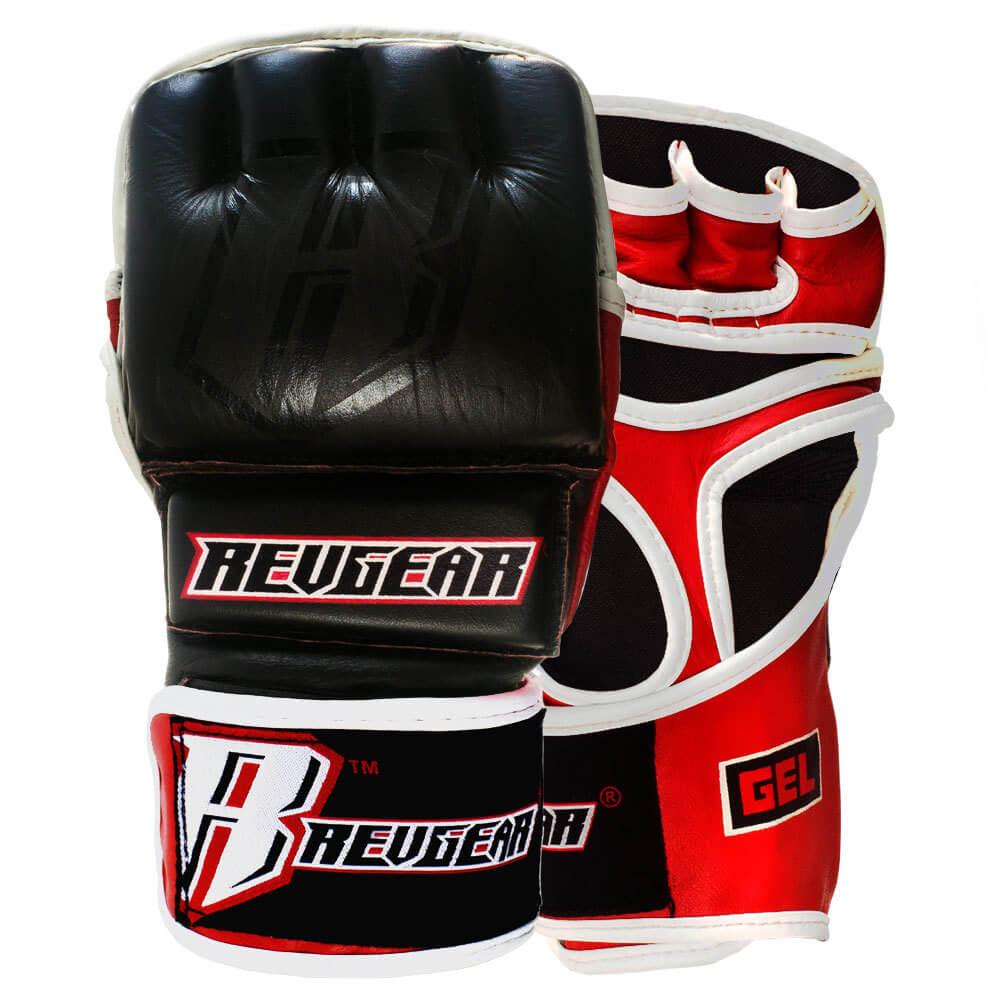 Vigilante Gel Pro MMA Gloves
