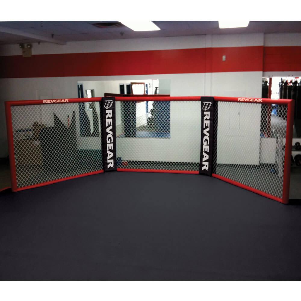 Cage Panels